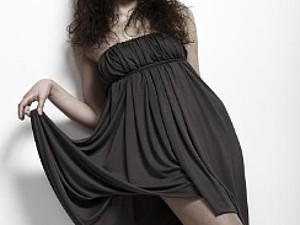 Волшебное платье Emami | Ярмарка Мастеров - ручная работа, handmade