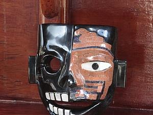 Работы мексиканских ремесленников. Часть первая, историческая (оригиналы и реплики) | Ярмарка Мастеров - ручная работа, handmade