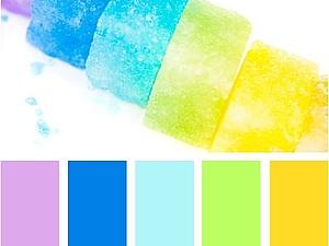 Программа для сочетания цветов   Ярмарка Мастеров - ручная работа, handmade
