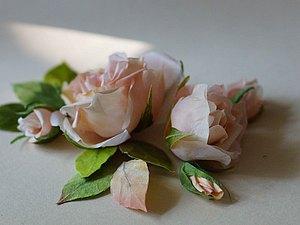 Цветы для Ирины))) | Ярмарка Мастеров - ручная работа, handmade