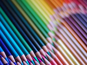 Цвет как побуждение к действию | Ярмарка Мастеров - ручная работа, handmade