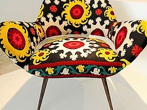 Мебель с этническими мотивами! | Ярмарка Мастеров - ручная работа, handmade