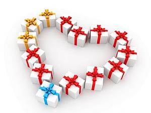 Скидка 14% на все изделия ко дню Святого Валентина! | Ярмарка Мастеров - ручная работа, handmade