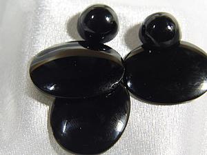 Черные камни в культурах разных народов. Ярмарка Мастеров - ручная работа, handmade.