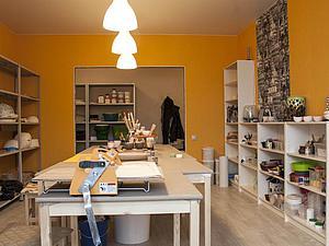 Коворкинг-мастерская керамики | Ярмарка Мастеров - ручная работа, handmade