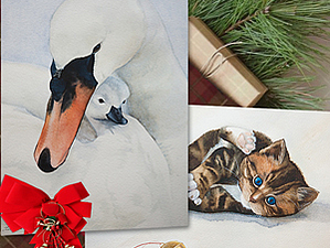 Новогодний конкурс коллекций! до 20 декабря 2014 г. | Ярмарка Мастеров - ручная работа, handmade