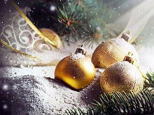Работа в новогодние праздники. | Ярмарка Мастеров - ручная работа, handmade