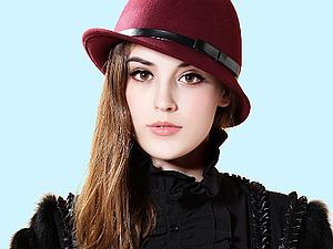 Ее величество шляпа   Ярмарка Мастеров - ручная работа, handmade