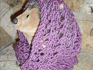 Познакомьтесь с Надеждой!!! Вязание-её стихия!   Ярмарка Мастеров - ручная работа, handmade