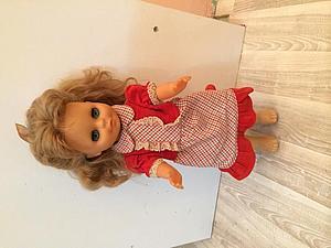 Отдам куклу г. Москва | Ярмарка Мастеров - ручная работа, handmade