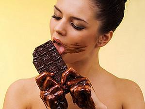 Моя Шоколадная Страсть!!!  Новинка