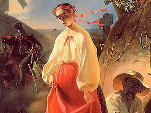 Тарас Шевченко: поэзия украинской природы. Ярмарка Мастеров - ручная работа, handmade.