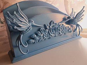 Китчевый декор из игрушек от  Kristen Ball | Ярмарка Мастеров - ручная работа, handmade