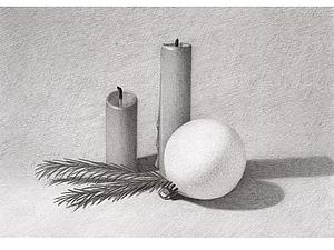 Участвую в отборе картин на 12 выставку-аукцион! | Ярмарка Мастеров - ручная работа, handmade