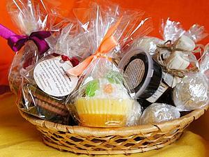 Розыгрыш Дюжины подарков от Мыломании! Часть 1 | Ярмарка Мастеров - ручная работа, handmade