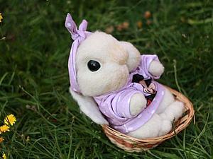 Рождение новой малышки | Ярмарка Мастеров - ручная работа, handmade