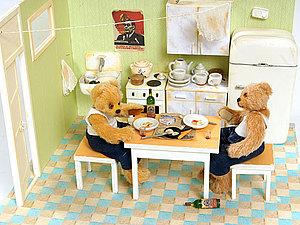 Мой опыт открытия уникального музея мишек Тедди. Часть 1.. Ярмарка Мастеров - ручная работа, handmade.