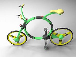 Крутой дизайн велосипедов | Ярмарка Мастеров - ручная работа, handmade