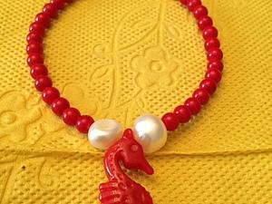Новая цветная коллекция украшений! | Ярмарка Мастеров - ручная работа, handmade
