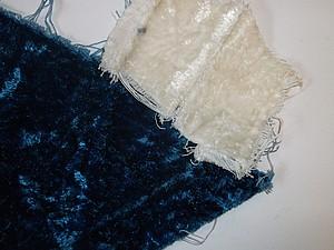 Отбеливание винтажного плюша. Ярмарка Мастеров - ручная работа, handmade.