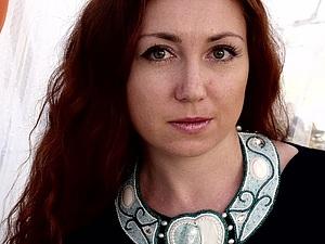 Мастер-класс от Марии Клишиной | Ярмарка Мастеров - ручная работа, handmade