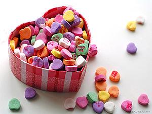 Сладкая, сладкая конфетка.   Ярмарка Мастеров - ручная работа, handmade