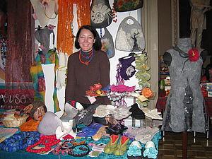 Девятый открытый фестиваль Текстиль и мода 2011 в Донецке | Ярмарка Мастеров - ручная работа, handmade