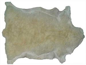 В чем отличия овечьей шкуры от козьей?. Ярмарка Мастеров - ручная работа, handmade.