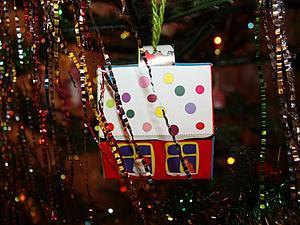 Идеи для адвент-календаря | Ярмарка Мастеров - ручная работа, handmade