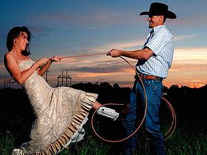 Дикий, дикий запад - идея для оформления свадьбы | Ярмарка Мастеров - ручная работа, handmade