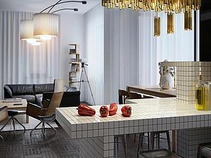 Делимся секретами дизайна квартир..часть 3. | Ярмарка Мастеров - ручная работа, handmade