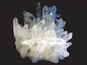 Красиво о минералах: горный хрусталь. Ярмарка Мастеров - ручная работа, handmade.
