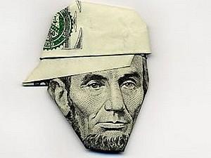Денежные шляпы | Ярмарка Мастеров - ручная работа, handmade