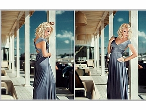Розыгрыш Великолепного платья на все случаи жизни! Конфетка ! ЧАСТЬ 2 | Ярмарка Мастеров - ручная работа, handmade