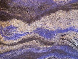 МК тончайшие шарфы  - паутинки. Москва | Ярмарка Мастеров - ручная работа, handmade