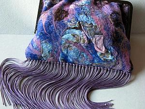 Как быстро сделать кисти из нитей. Ярмарка Мастеров - ручная работа, handmade.