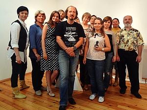 Как я училась кукольной скульптуре у Василия Николаевича Селиванова | Ярмарка Мастеров - ручная работа, handmade