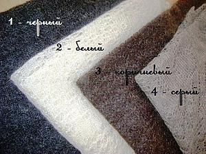 Пуховые изделия со скидкой 20% | Ярмарка Мастеров - ручная работа, handmade