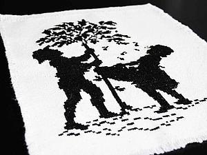 Прекрасный материал для Ваших работ   Ярмарка Мастеров - ручная работа, handmade