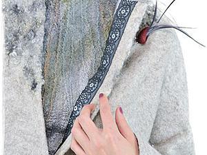 Специальное предложение! Пальто со скидой! | Ярмарка Мастеров - ручная работа, handmade