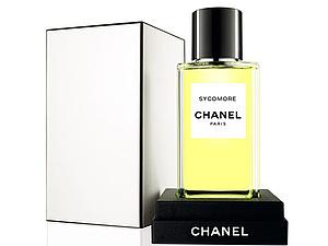 Нежданно, негаданно....Подиум... образ аромата Sycomore Chanel. | Ярмарка Мастеров - ручная работа, handmade