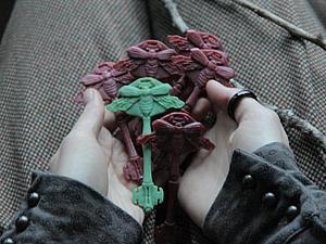 Немножечко майского настроения в ноябре ;) | Ярмарка Мастеров - ручная работа, handmade