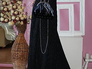 Ткань для юбки Элен | Ярмарка Мастеров - ручная работа, handmade