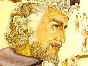 Мудрые мысли царя Соломона о жизни | Ярмарка Мастеров - ручная работа, handmade