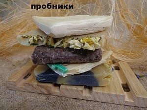 Пробники Натурального Мыла. | Ярмарка Мастеров - ручная работа, handmade