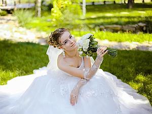 Моя свадьба! | Ярмарка Мастеров - ручная работа, handmade
