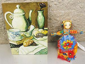 Благодарность моим покупателям:)   Ярмарка Мастеров - ручная работа, handmade