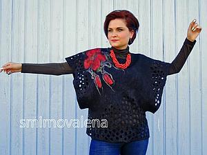 Смирнова Елена. Мастер-класс по Изготовлению ТУНИКИ