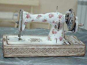 Реанимация швейной машины. Ярмарка Мастеров - ручная работа, handmade.