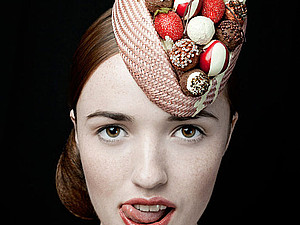 Zara Carpenter - дизайнер и поэт   Ярмарка Мастеров - ручная работа, handmade